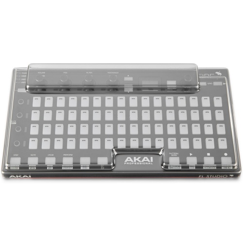Decksaver Cover For Akai Fire