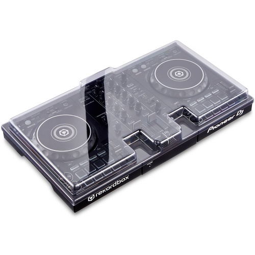 Decksaver Cover For Pioneer DDJ-400