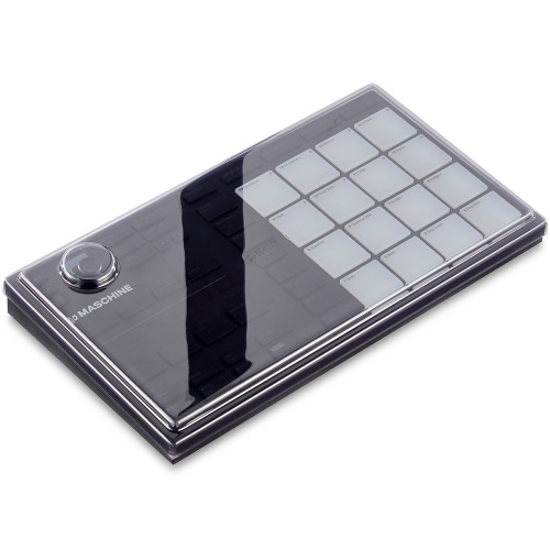 Decksaver Cover For NI Maschine Mikro MK3