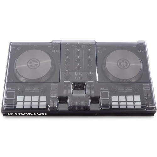 Decksaver Cover For Native Instruments Traktor Kontrol S2 MK3