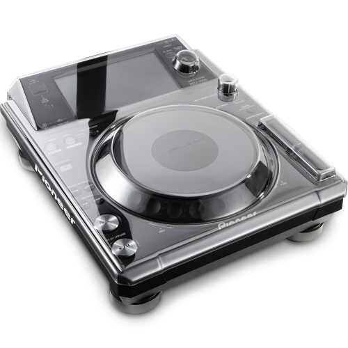 Decksaver Protective Cover for Pioneer XDJ-1000 MK1 & MK2