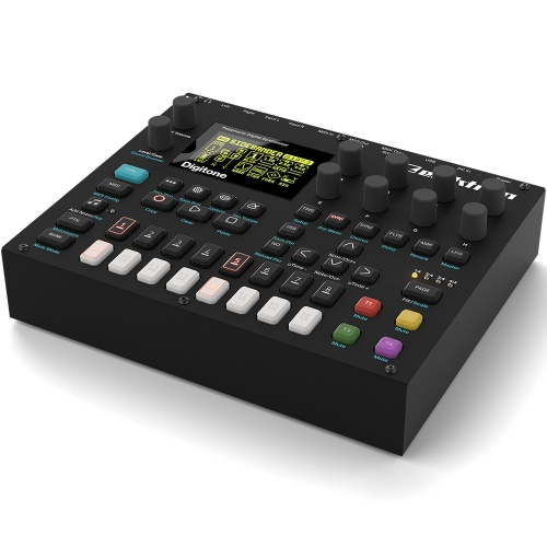 Elektron Digitone, 8-Voice Polyphonic Digital Synthesizer