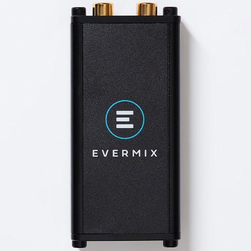 Evermix Box 4, DJ Set Recorder for iOS & Android / Facebook Live