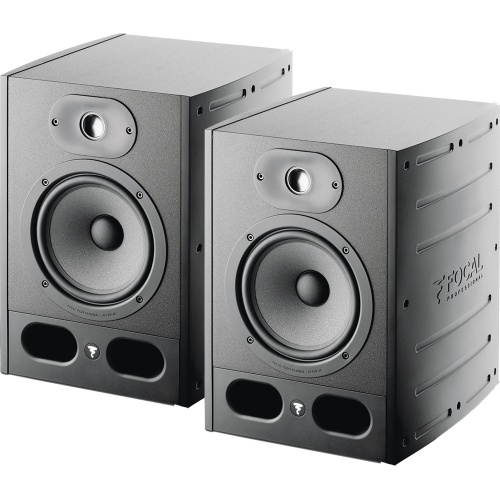 Focal Alpha 65 Active Studio Monitors (Pair / B-Stock)