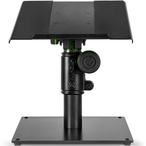 Gravity SP 3102, Adjustable Desktop Studio Monitor Stand (Single)