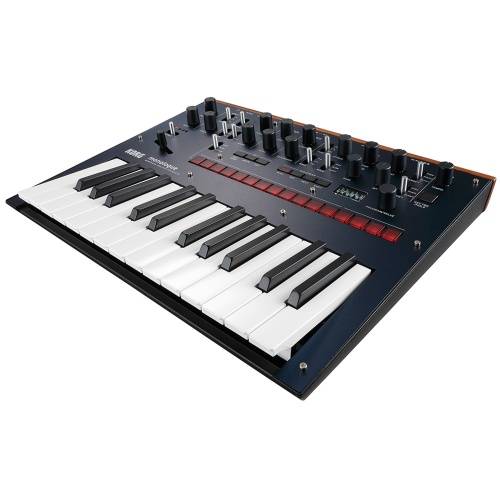 Korg Monologue Analogue Synthesizer Blue