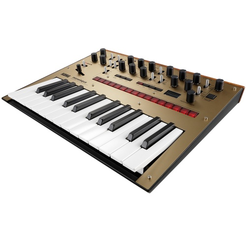 Korg Monologue Analogue Synthesizer Gold
