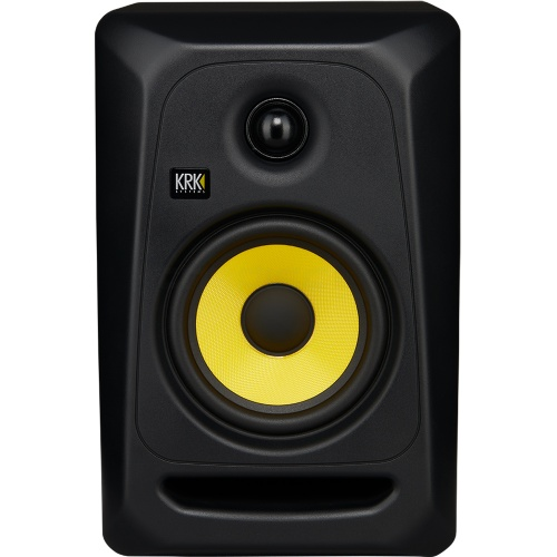 KRK Rokit RP5 G3 / Classic 5 Active Studio Monitor (Single)
