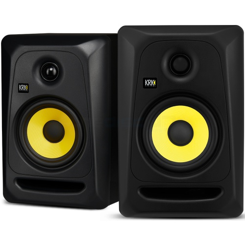 KRK Rokit Classic 5 Active Studio Monitors (Pair)