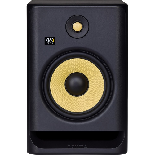 KRK Rokit RP8 G4 Active Studio Monitor, Single (B-Stock)