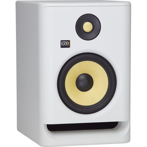 KRK Rokit RP7 G4 White Noise Active Studio Monitor (Single)