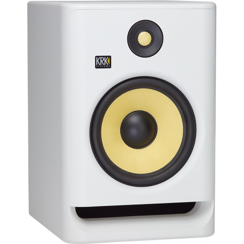 KRK Rokit RP8 G4 White Noise Active Studio Monitor (Single)