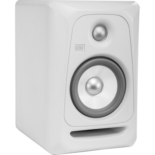 KRK Rokit RP5 G3 White Noise Active Studio Monitor (Single)