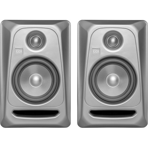KRK Rokit RP5 G3 Platinum Edition Active Studio Monitor (Pair)