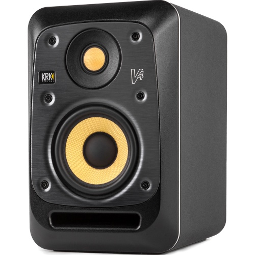KRK V4-S4 Active Studio Monitor (Single)