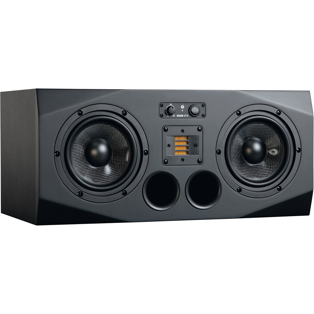 Adam Audio A77X Active Studio Monitor (Single, Speaker B)