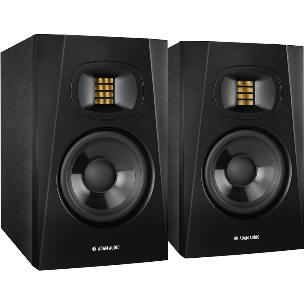 Adam Audio T5V Active Studio Monitors (Pair)