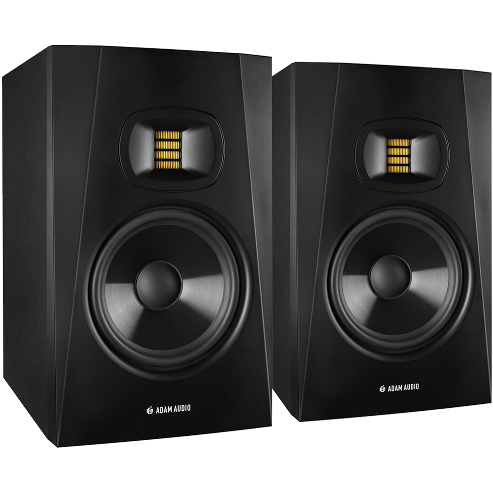 Adam Audio T7V Active Studio Monitors (Pair)