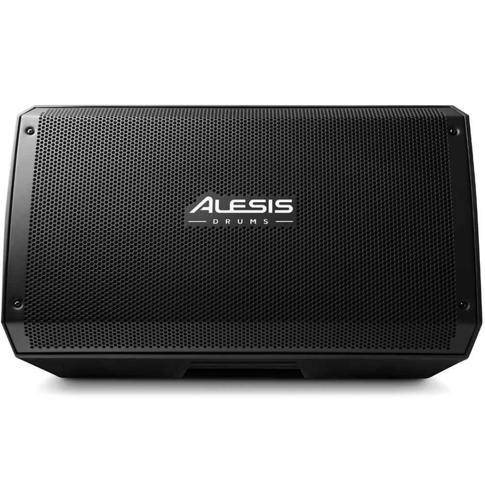 Alesis Strike Amp 12, 2000 Watt Powered Drum Amplifier
