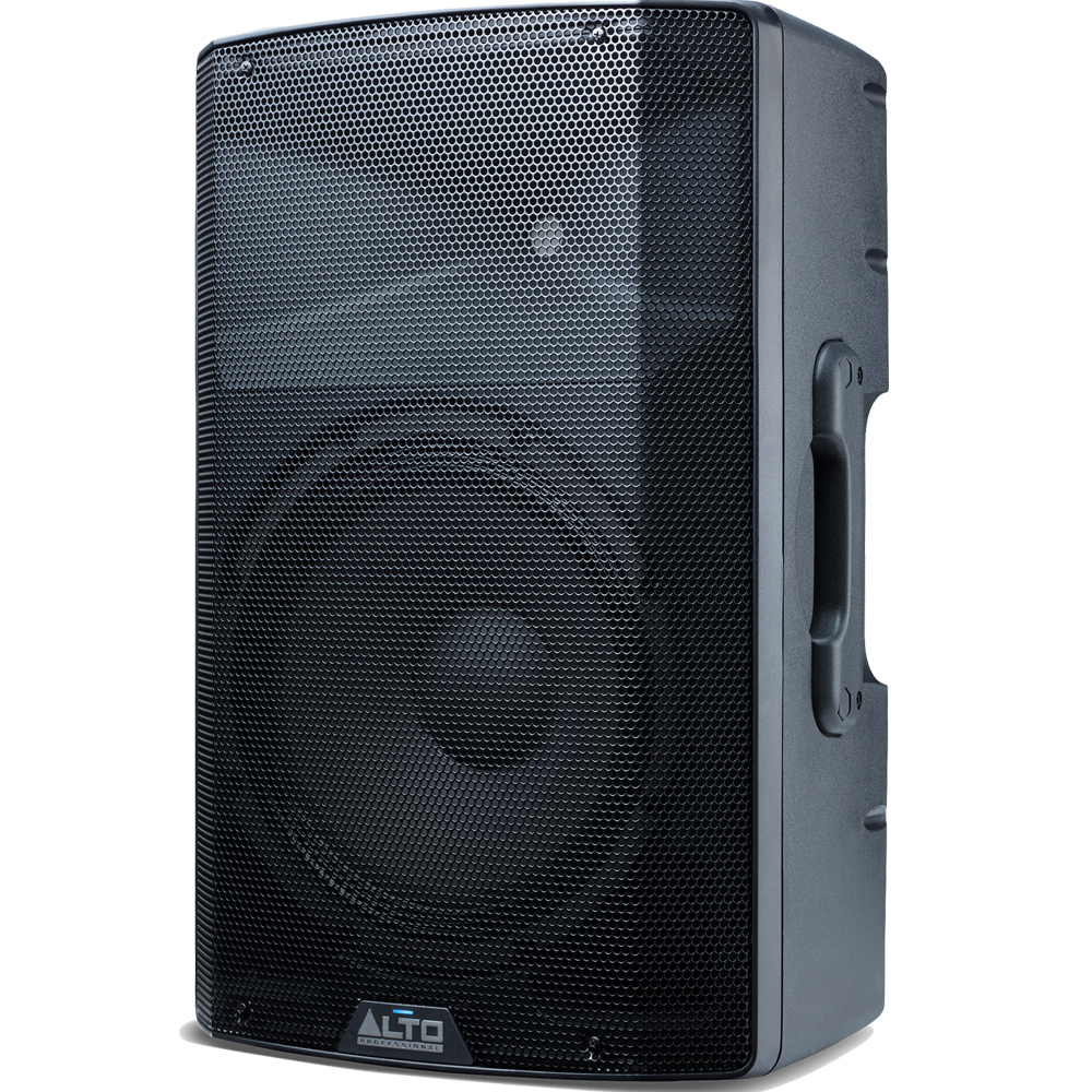 Alto TX212 12'' Active PA Speaker (Single)