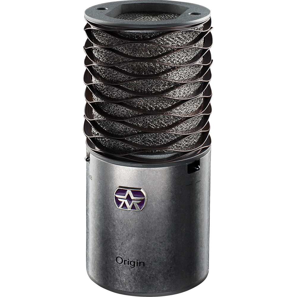 Aston Origin, High Performance Cardioid Condenser Microphone
