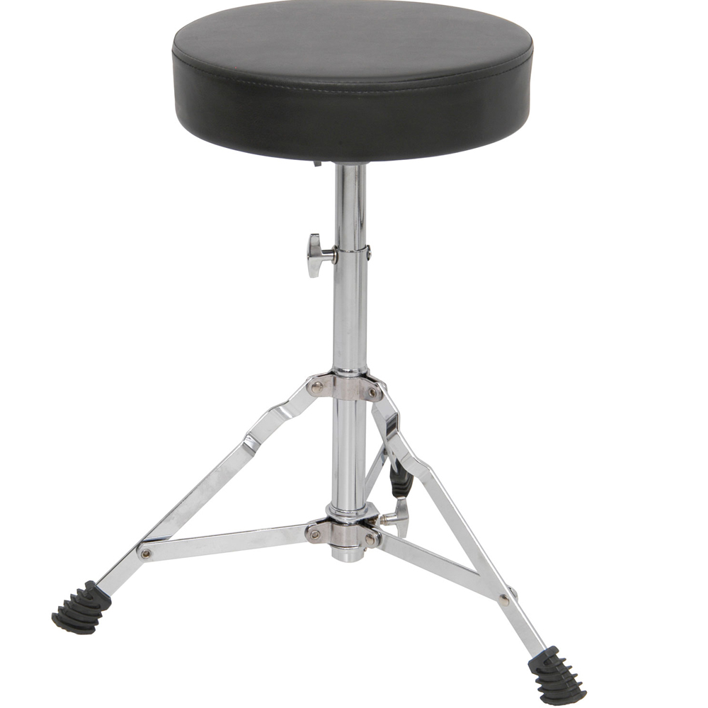 Chord Height Adjustable Drum Stool/Throne (CDT-1)
