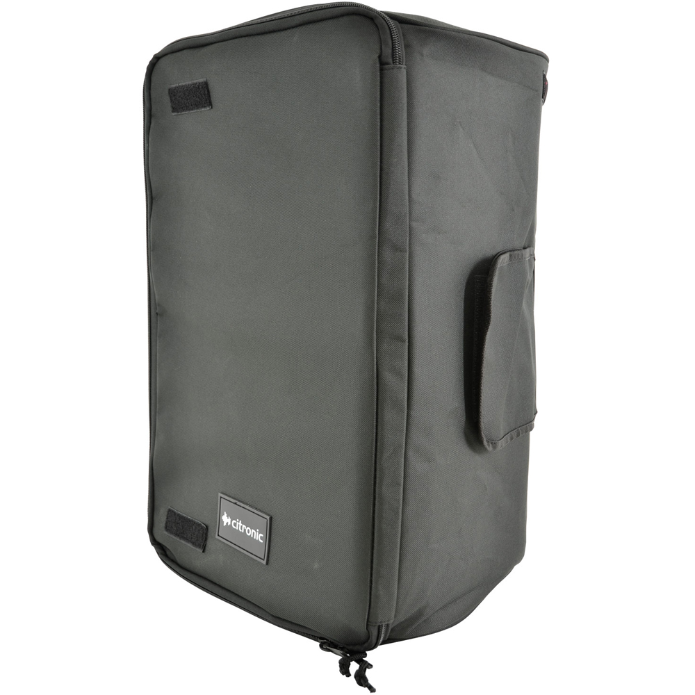 Citronic 15'' Padded PA Speaker Bag (CTC-15)