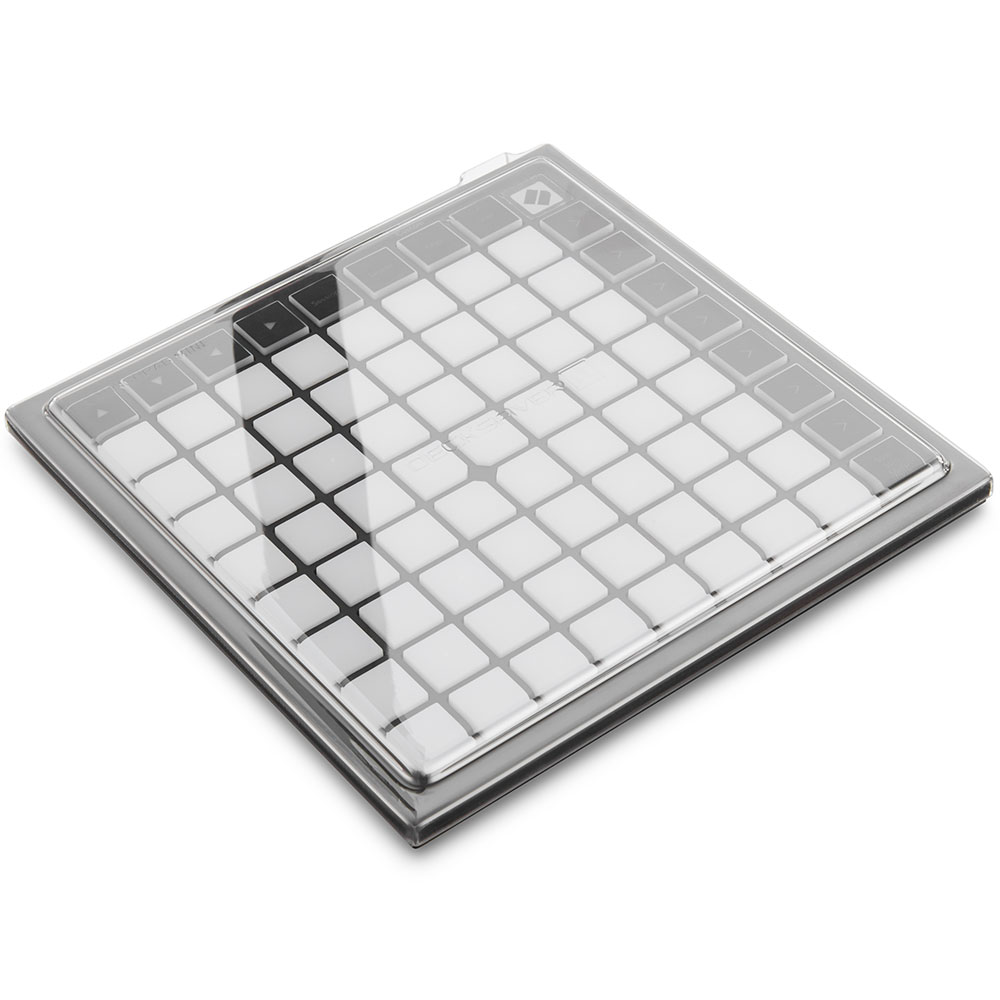 Decksaver Cover for Novation Launchpad Mini MK3