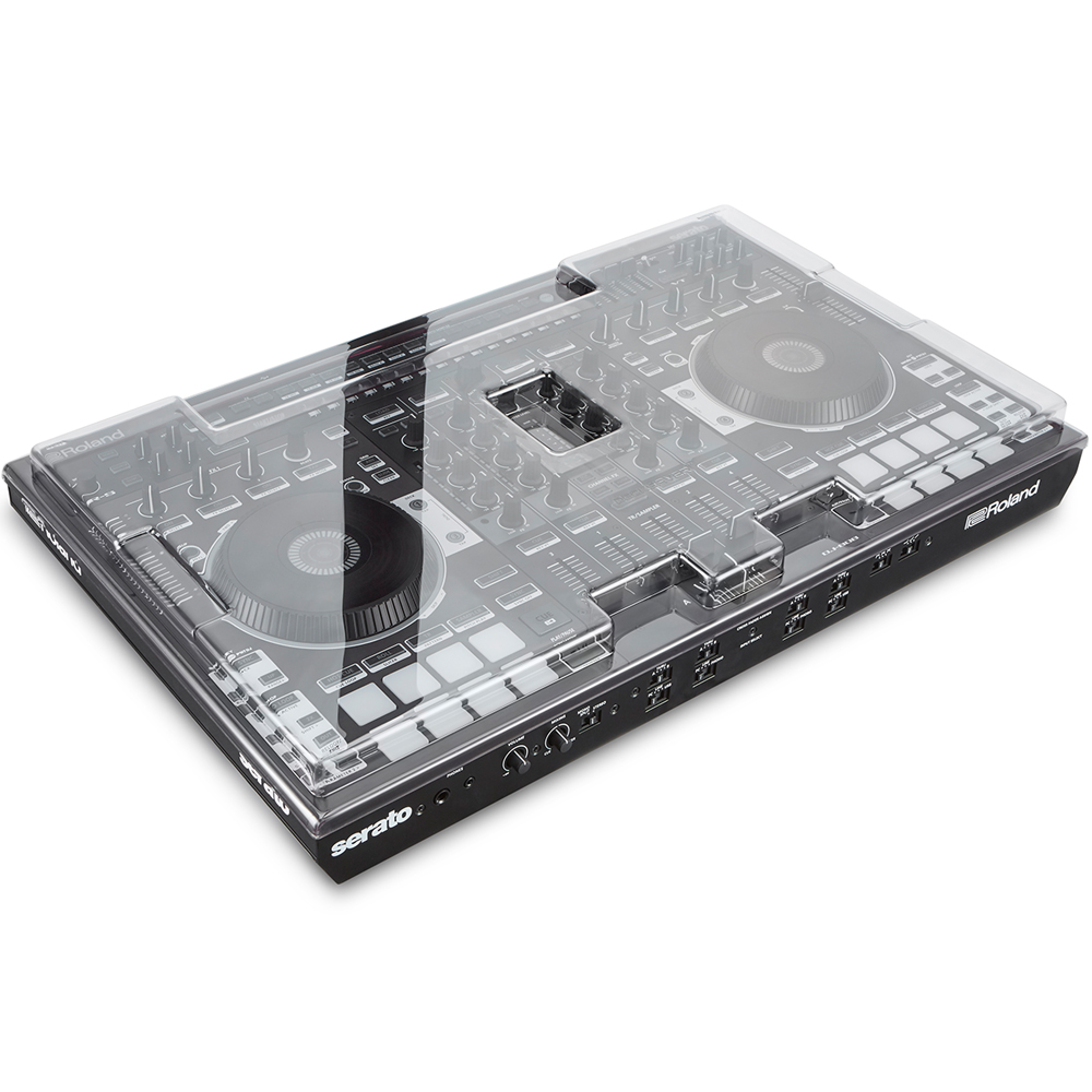 Decksaver Cover For Roland DJ-808