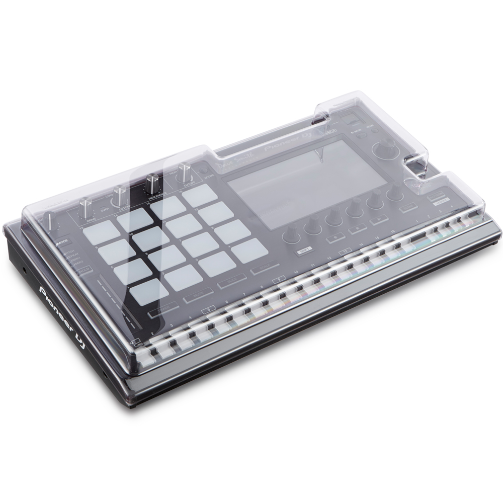 Decksaver Cover For Pioneer Toraiz SP-16