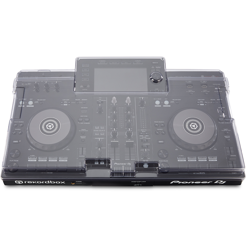 Decksaver Cover For Pioneer XDJ-RR