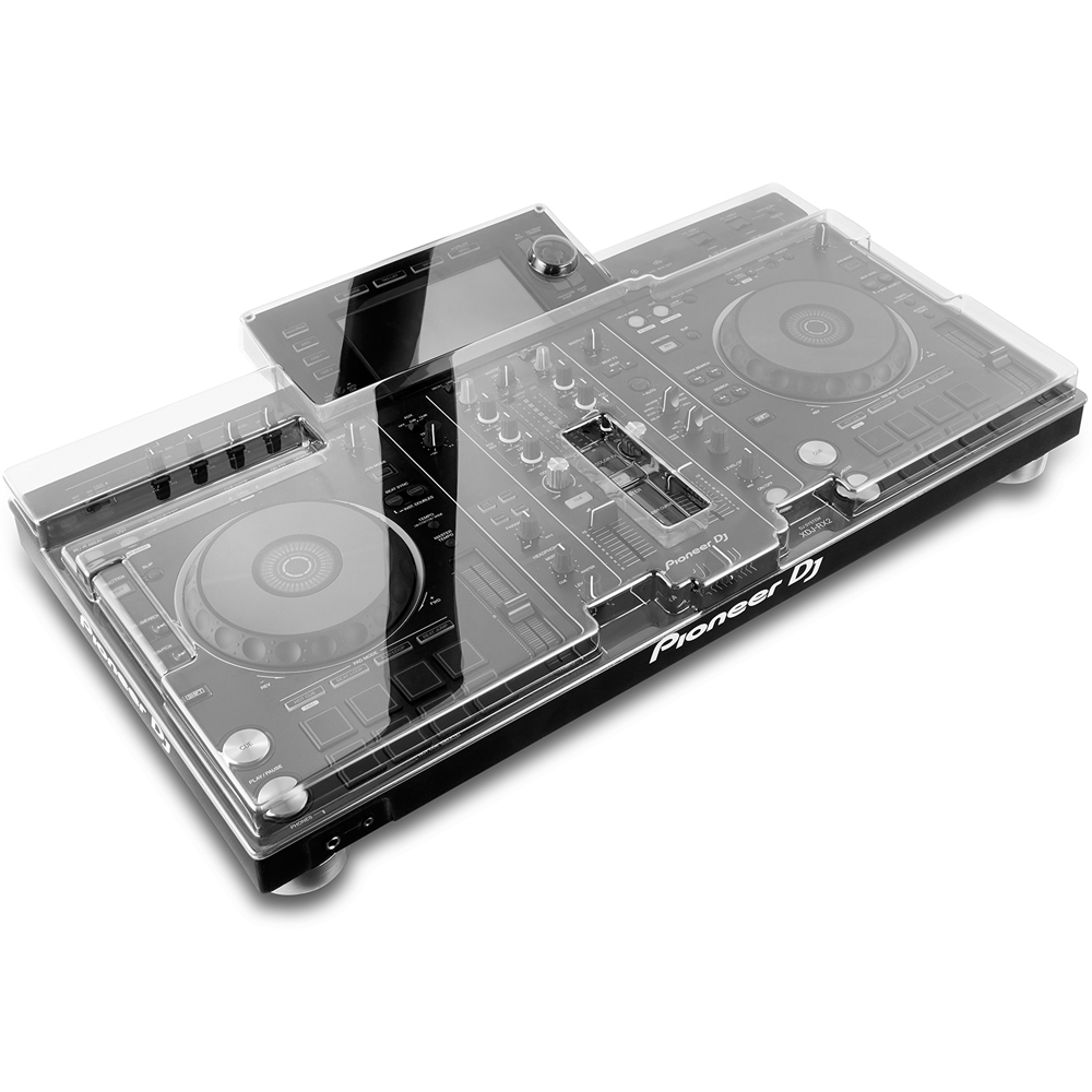 Decksaver Cover for Pioneer XDJ-RX2