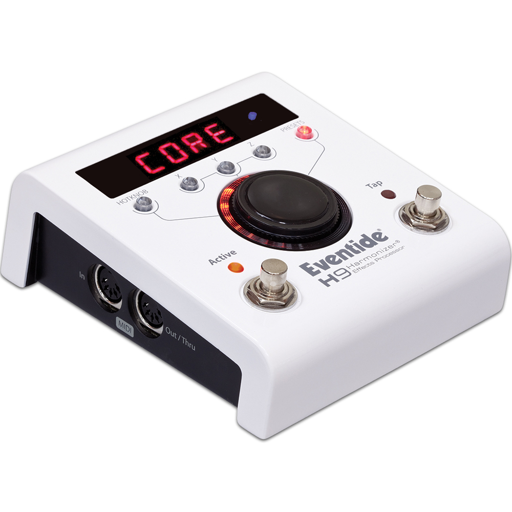 Eventide H9 Harmonizer, Effects Processor