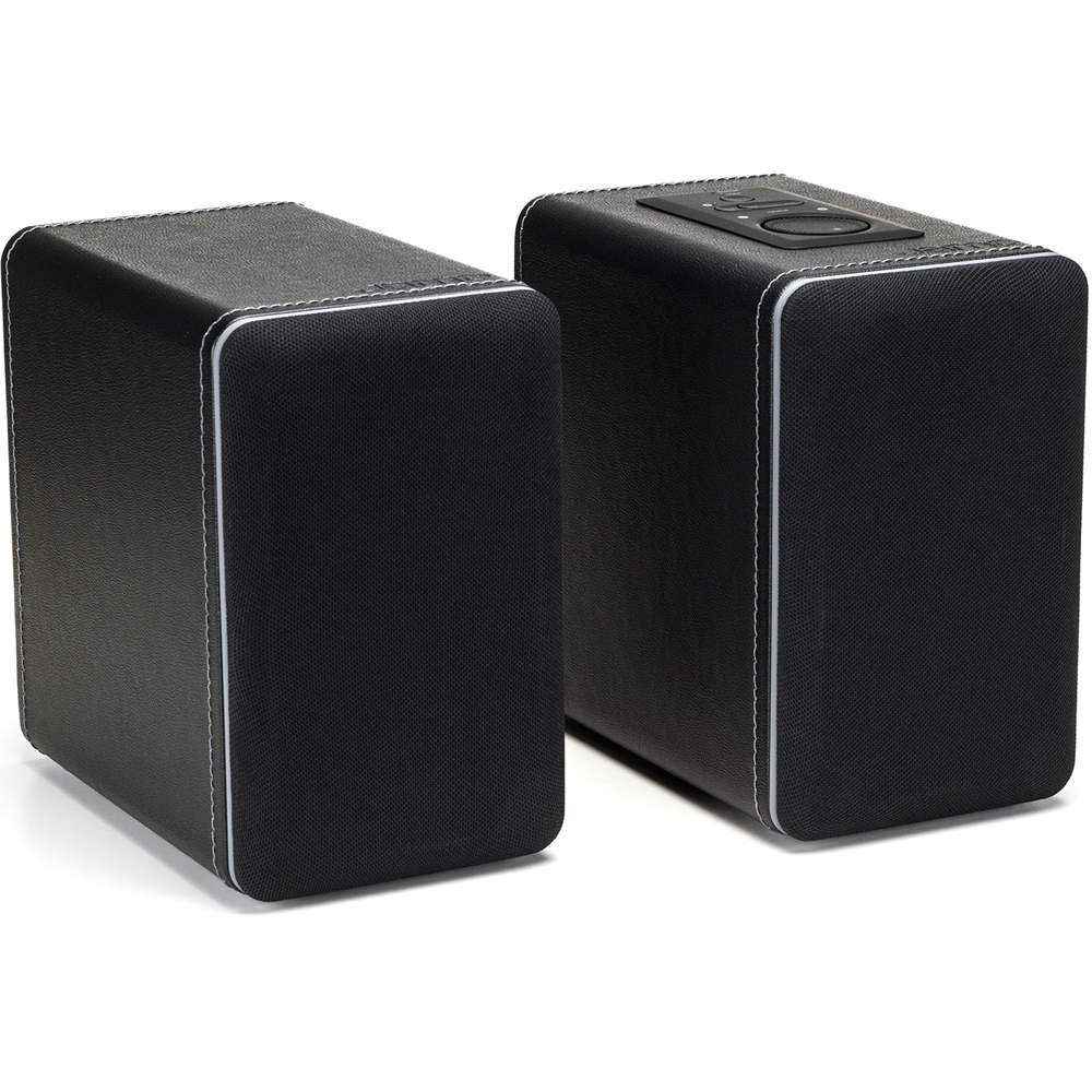 Jamo DS4 Black, Wireless Speaker System With Bluetooth
