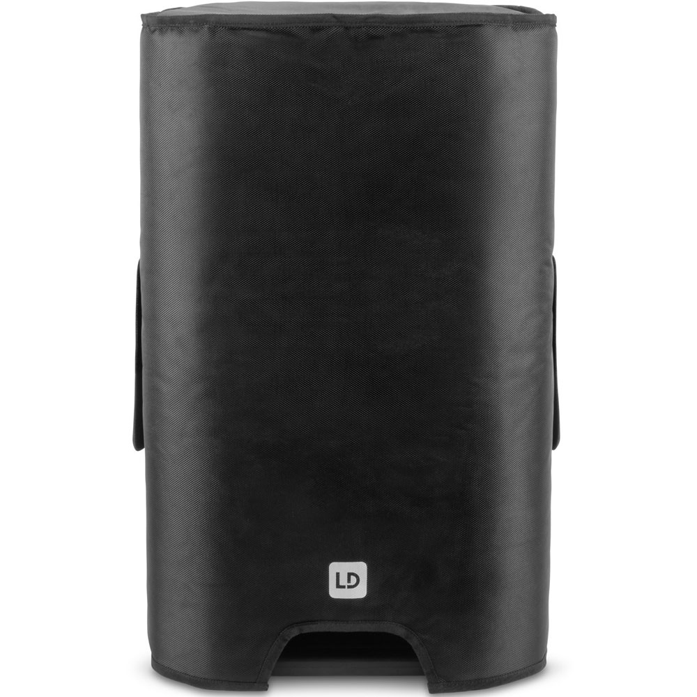 LD Systems ICOA 15 Padded Speaker Cover (Single)
