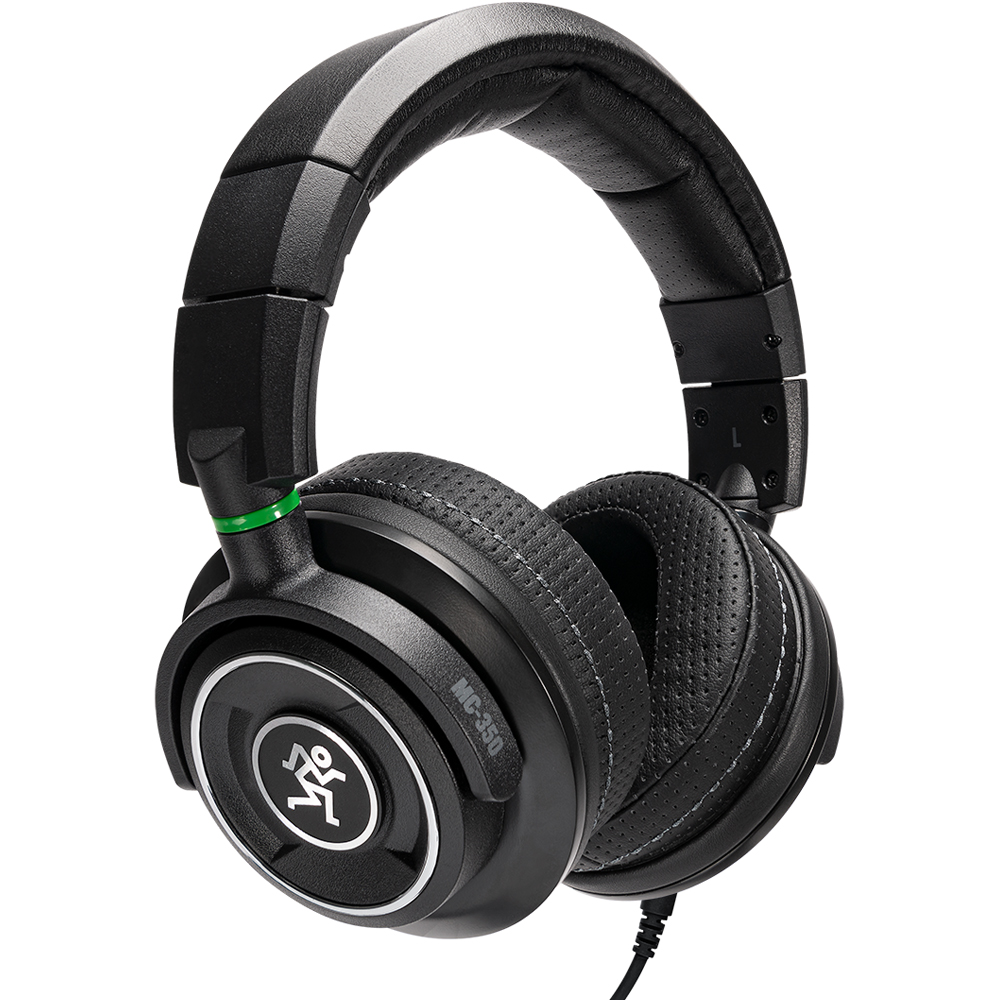 Mackie MC-350 Professional Closed Back Headphones