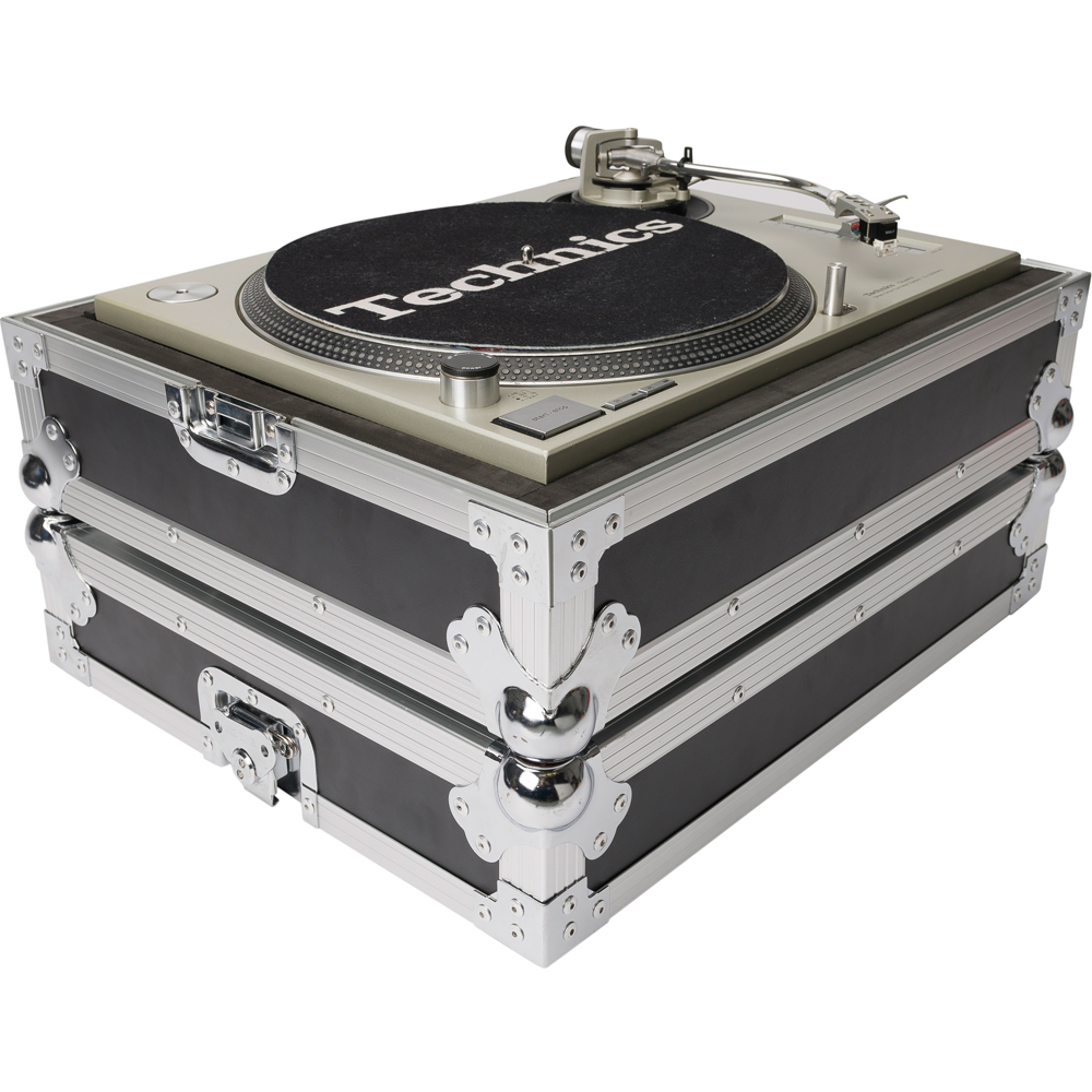 Magma Turntable Multi-Format Flightcase