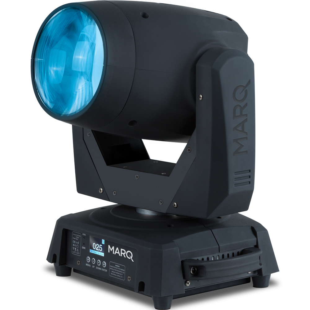 Marq Gesture Beam 500, 120W LED Moving Head Light