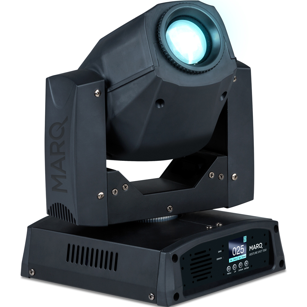 Marq Gesture Spot 300, 60W LED Manual Focus Spotlight