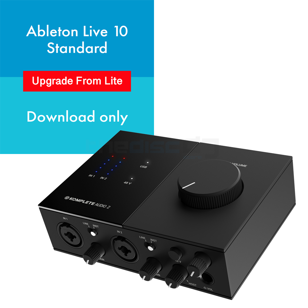 download ableton live 10 full version