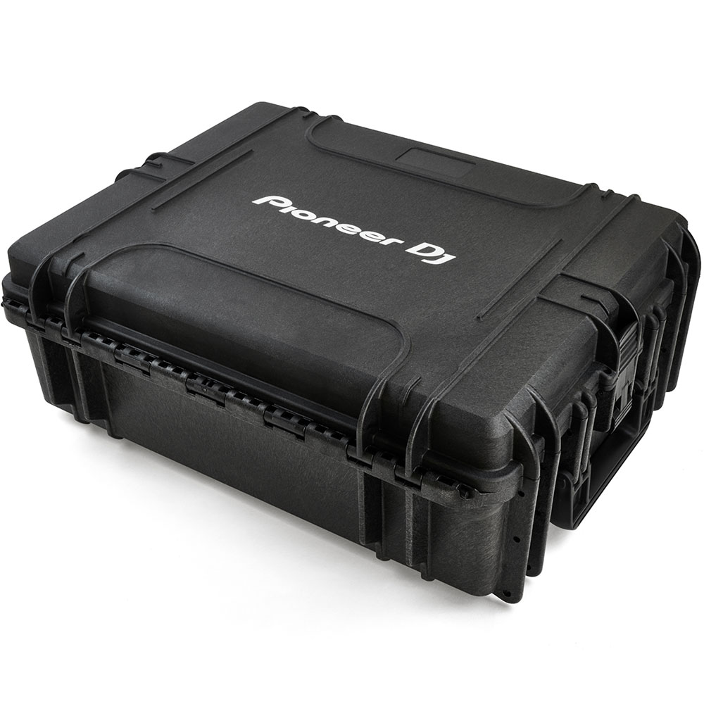 Pioneer DJCR-Multi1 Protective Case For Various Units