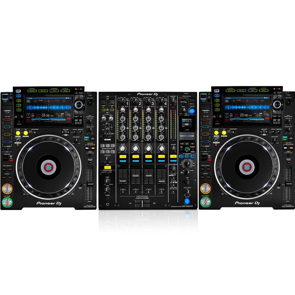 PIONEER CDJ-2000 NEXUS DRIVERS FOR WINDOWS 10