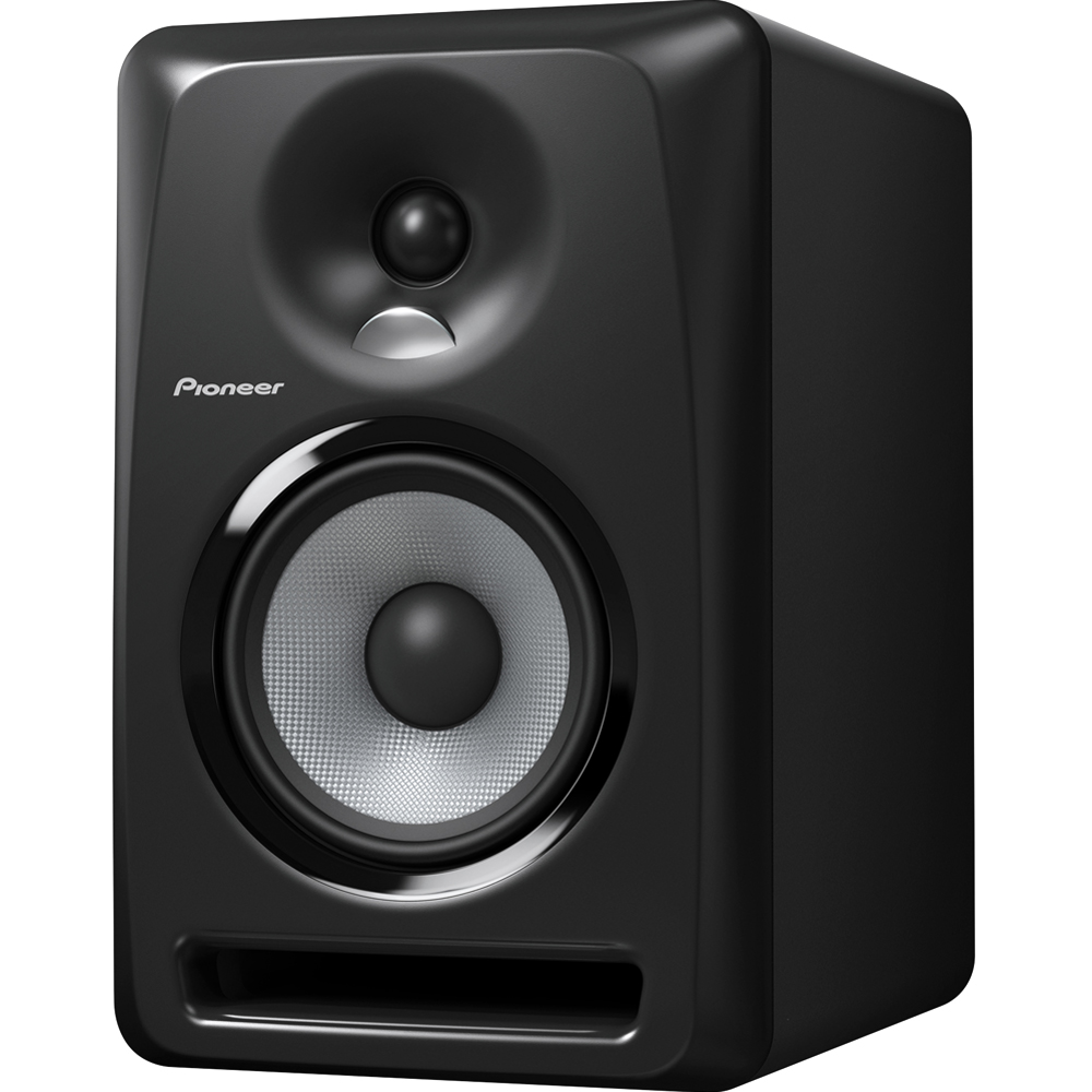 Pioneer S-DJ50X Active Studio Monitor (Single)