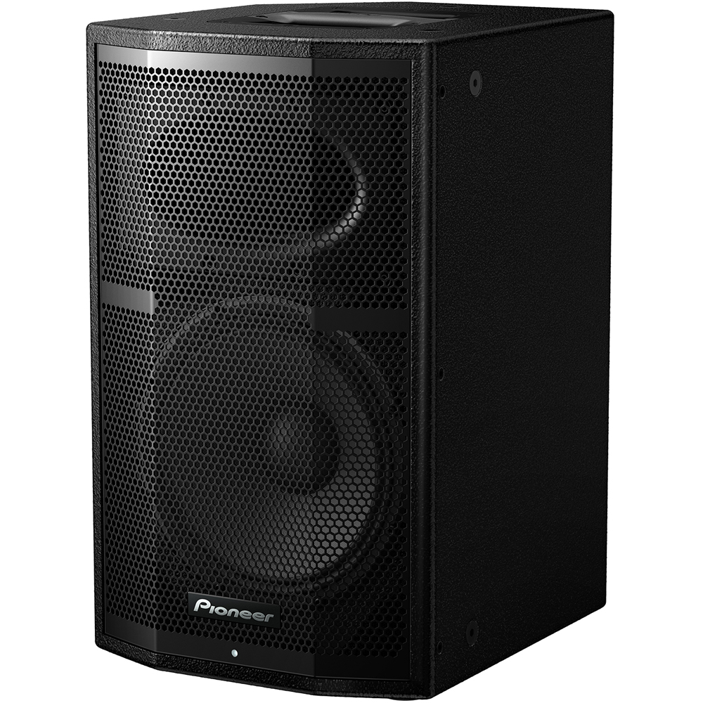Pioneer XPRS10, 1200w RMS 10'' Active PA Speaker (Single)