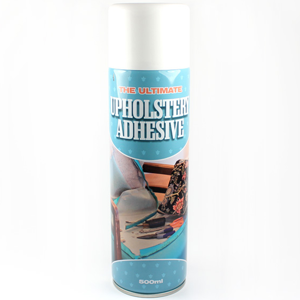 Acoustic Tile Adhesive Spray