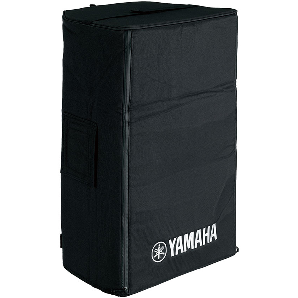 Yamaha Padded Speaker Cover For DXR15 (Single)