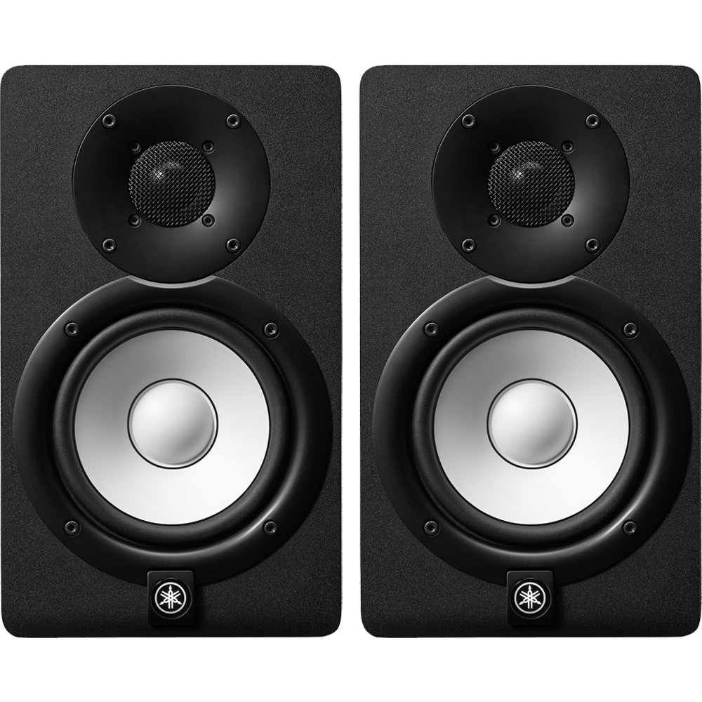 Yamaha HS5 Black Active Studio Monitors (Pair)