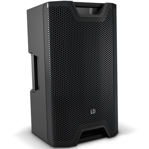 LD Systems ICOA 15A BT, Active PA Speaker With Bluetooth (Single)