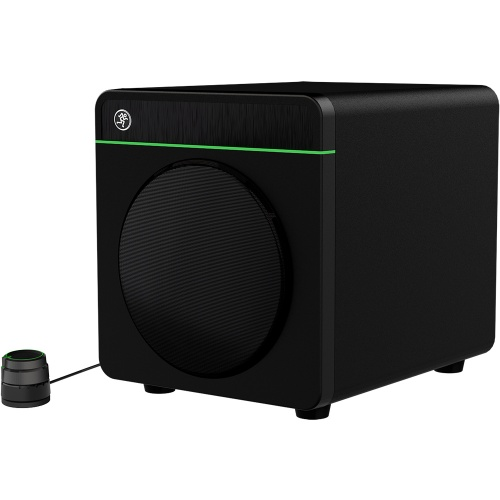 Mackie CR8S-XBT Active Studio Subwoofer With Bluetooth & Remote