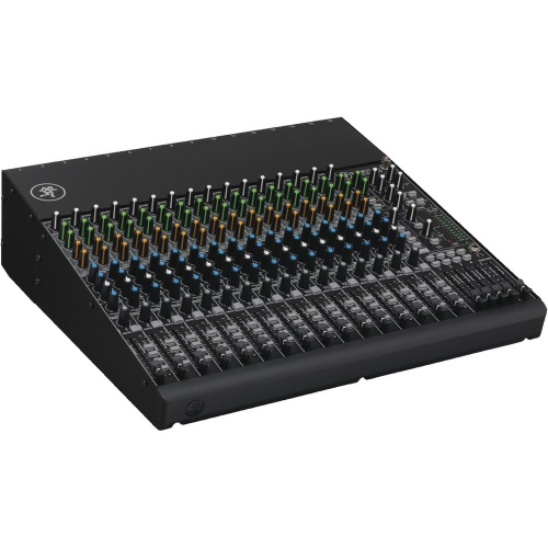 Mackie 1604-VLZ4, 16 Channel Analogue Compact Mixer